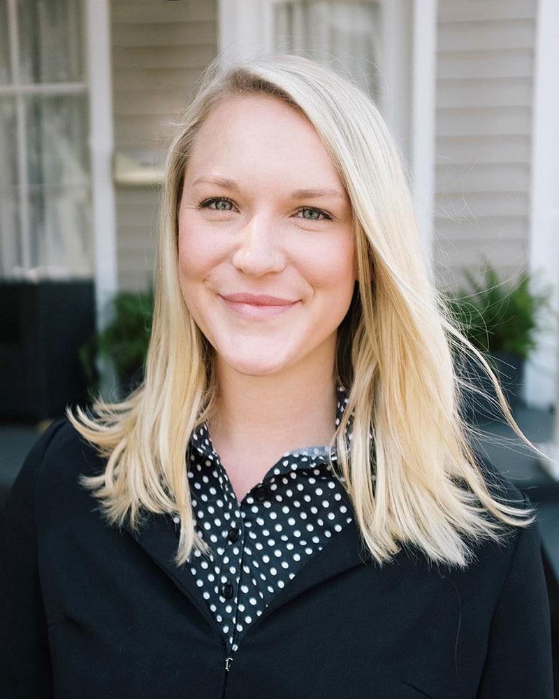 Emma Frauenfelder, LCSW